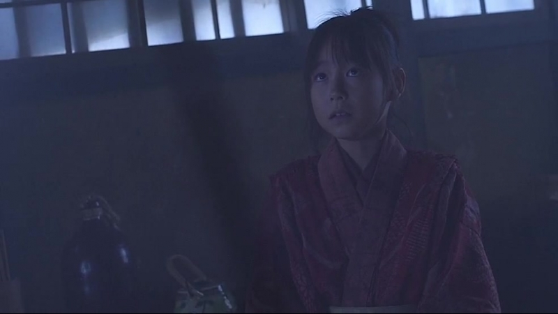 Девушка с цветами на коже\Hanayoi Dochu ( Япония 2014 г.)18