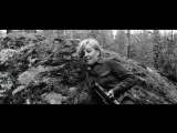 Гибель Жени Комельковой и ранение Риты Осяниной (...А зори здесь тихие (1972)