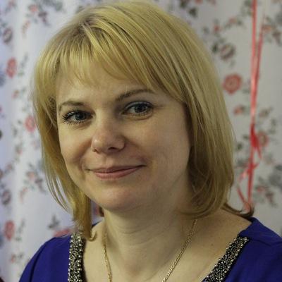 Ирина Щеглова