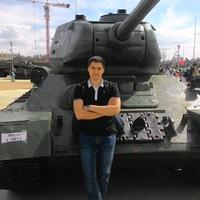 Дмитрий Бобренок