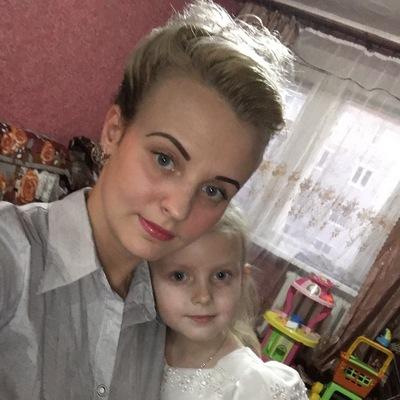 Мария Бугрова