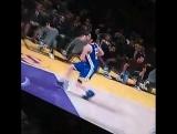 Заза Пачулия в NBA 2K18. Реализм.
