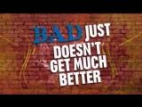 Официальное лирик-видео на песню «Ways to be Wicked» (Из фильма «Наследники 2»)