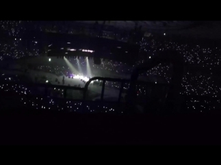 [YTBC] 박효신 - Wonderland (Live)(161013) [평일 콘서트 네 번째 곡]
