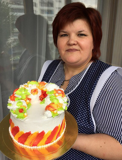 Светлана Конькова
