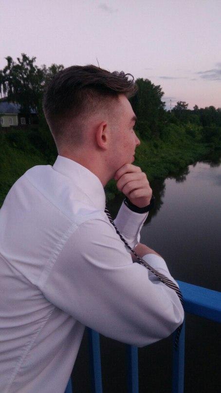 Даниил Бынов | Пермь