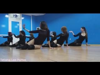 High Heels choreo /Slumber Party/
