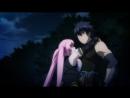 [AniDub] 11 серия [BDRip] - Потерявшийся герой забрал девицу домой / Hagure Yuusha no Estetica