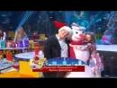 новогодняя ночь на первом 2015 №2 дети из шоу голос Рагда Ханиева Илья