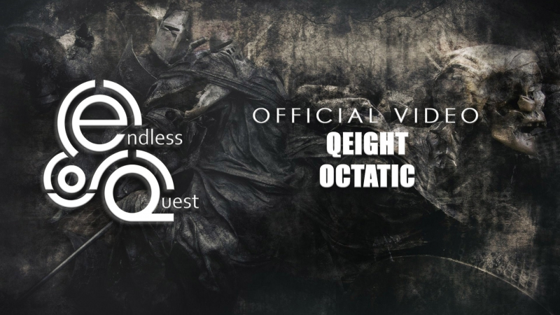 Qeight - Octatic  Official Video 