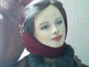 Кукла Перелетная Автор Альбина Глумова