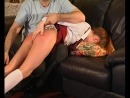 Wakeup Call - SchoolGirl Punishments.wmv