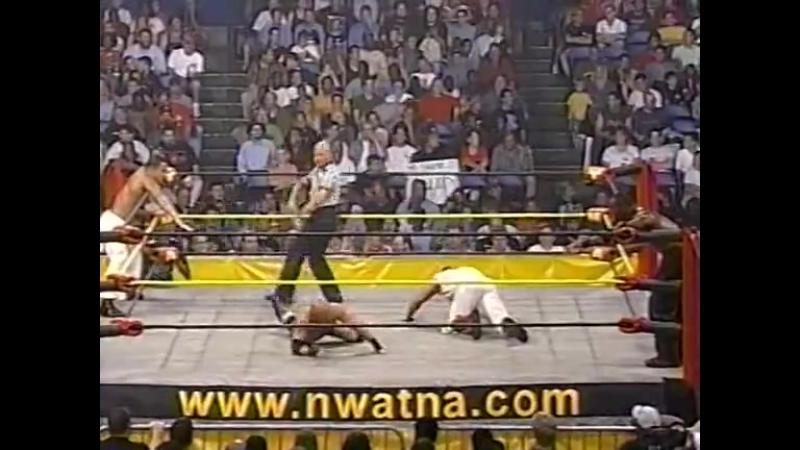 NWA-TNA weekly PPV (24.07.2002)