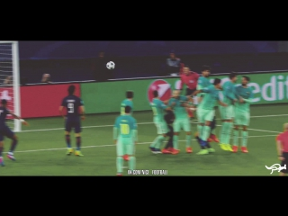 Angel Di Maria vs Barcelona | Abutalipov | vk.com/nice_football