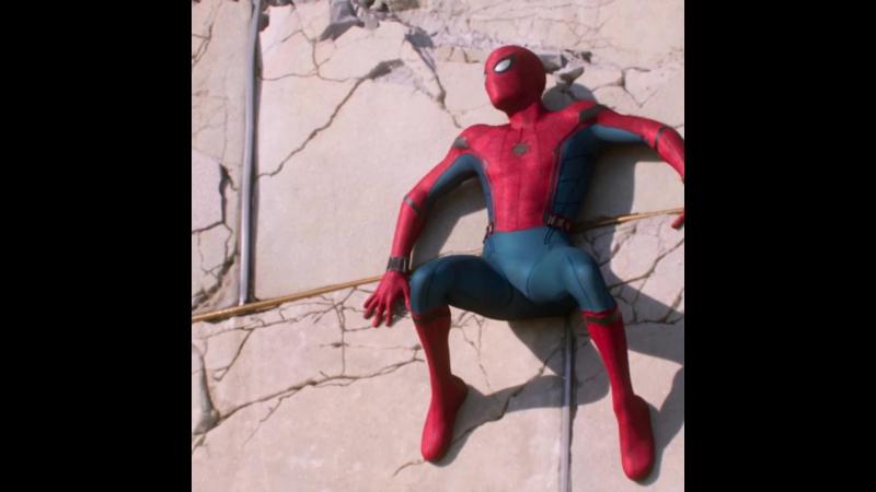 Человек-паук: Возвращение домой   Промо