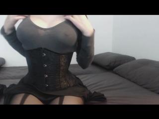 Показала свои прелести на вебку (Красивая, не цп, не порно, не секс, не ебля, красивая попа, жопа, задница, упругая, стройная)