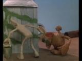 МУЛЬТФИЛЬМ - 1984 - Тяп, Ляп - Маляры! (ГАРРИ БАРДИН)