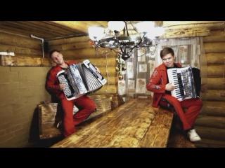 Дуэт AkBOYS- Новогодний клип