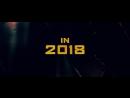 Pacific Rim Uprising 2018 Official Trailer Adria Arjona Scott Eastwood Tian Jing