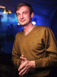 Дмитрий Клавшун