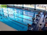 Вице-спикер Госдумы Сергей Неверов принял участие в открытии бассейна в Анапе