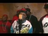 G Unit &amp Mobb Deep - On rap city