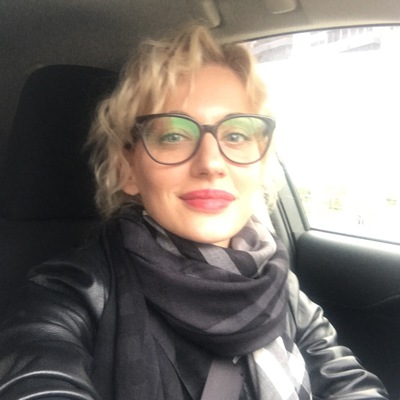 Юлия Кириченко