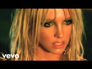 клип Бритни Спирс \ Britney Spears — Im a Slave 4 U 2001