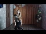 Елена Гусарова танец