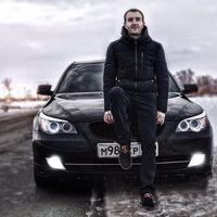 Юра Чесноков