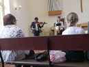 Радость, радость, Люблю тебя всевышний Бог - музыкальный коллектив НАЦ
