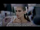 Белла Хадид в ролике «Dior Cruise 2017 Fashion Show» [русские субтитры]