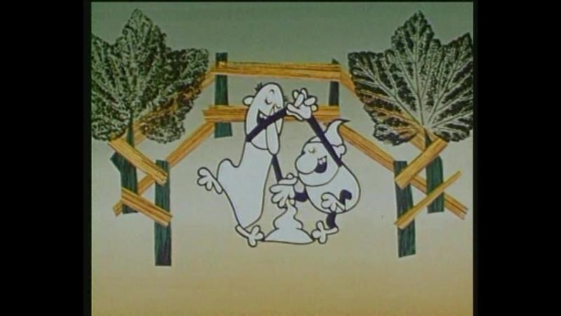 Как Кржемелик и Вахмурка посадили семечко (1970)