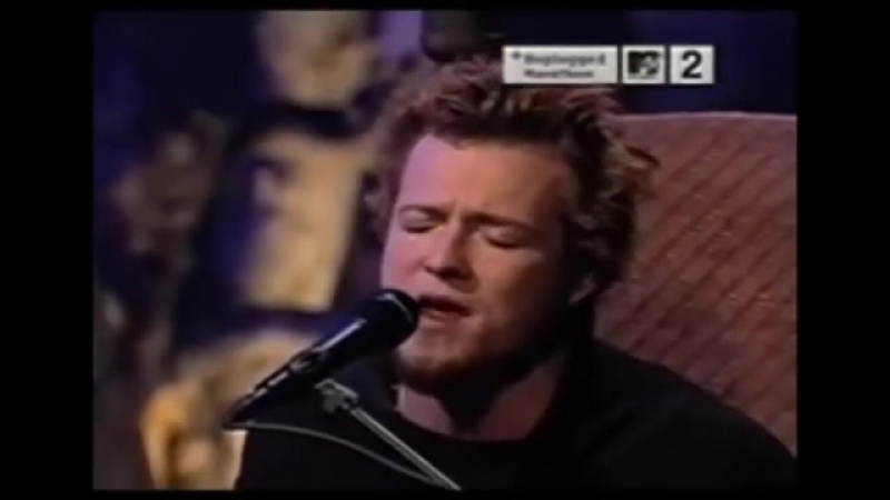 Stone Temple Pilots - Creep (Unplugged)