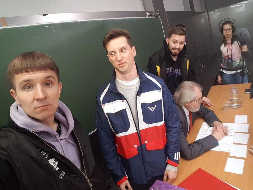 Александр Шулико | Москва