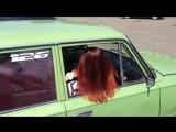 BassHunters Project 2101 Ural Sound hair trick 2 ( bass , db , spl , sound , low , flex , alphard , чв, гц , audio )