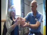 Jonathan Chase - Original Hypnosis Mastery lesson (practice)