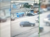 В Новозыбкове сняли на видео нападение собак на 10-летнюю девочку