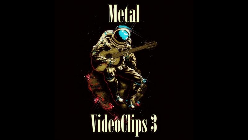 ,,OBMOROCK,, 3 - Metal VideoClips (2016)