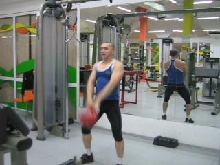 Минотавр - порядок упражнений