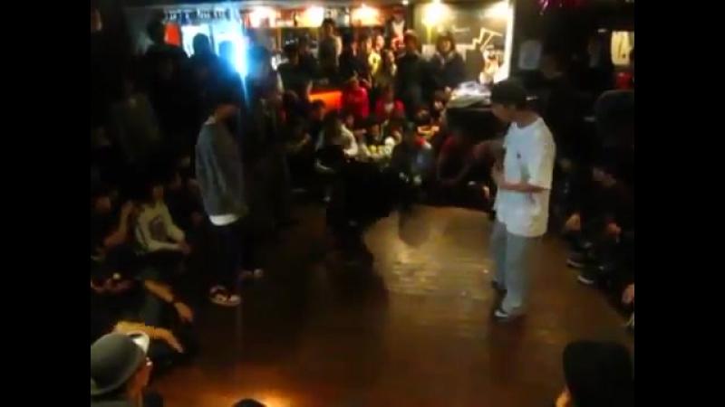 『 부산! 응답하라 2011년도 』 Busan City Kids VOL.1 _ 결승 박지민(JUST DANCE 아카데미),이남두 VS 구서원,곽