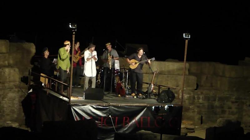 La Farruca - La Banda Morisca