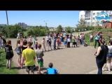 Флешмоб 2 июня 2017 г.Иркутск