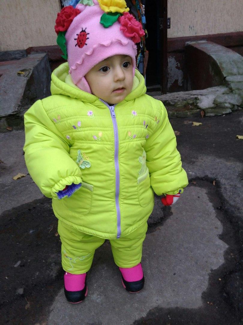 Юлия Пушкарь, Киев - фото №8