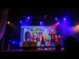 FTD 17' MDS BOYS DANCE SHOW BTS - Not today (PlE.DI.KI)