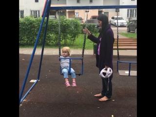 Василина, девочка с неограниченными возможностями