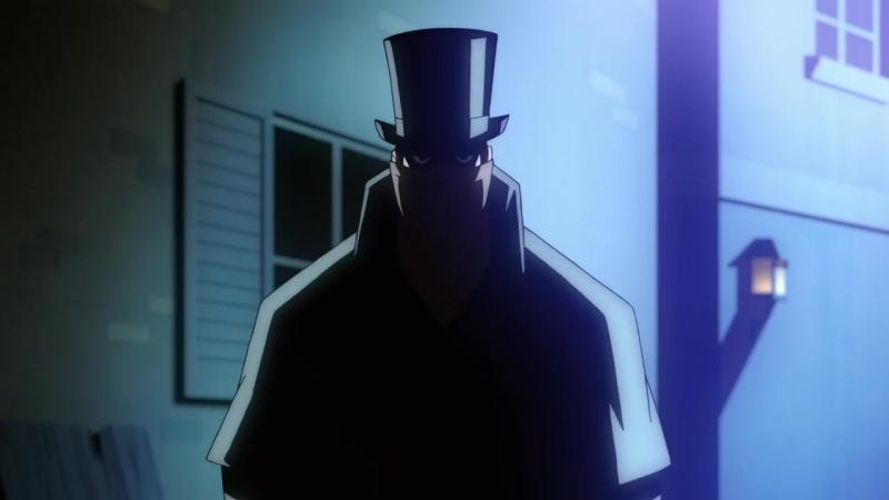 Бэтмен: Готэм в Газовом Свете (Batman: Gotham By Gaslight) Трейлер
