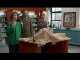 BBC2 The Great Pottery Throw Down Series 2 Episode 5