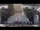 Республиканский фестиваль АРТ вакацыi 2017 репетиция эпизода ВРЕМЯ ВЫБРАЛО НАС ВРЕМЯ ВЫБРАЛИ МЫ