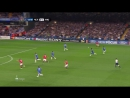 202 CL-2010/2011 Chelsea FC - Manchester United 0:1 (06.04.2011) 2H